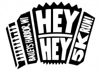 3rd ANNUAL HEY HEY 5K RUN – BAILEYS HARBOR