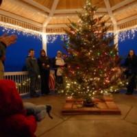 CHRISTMAS IN THE VILLAGE OF EPHRAIM