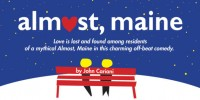 PENINSULA PLAYERS THEATRE – FISH CREEK – ALMOST, MAINE