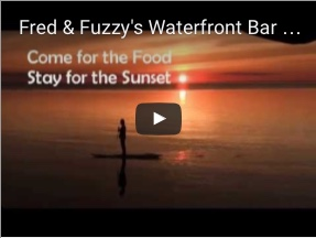 Fred & Fuzzy Waterfront