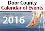 2016 Calendar of Events button