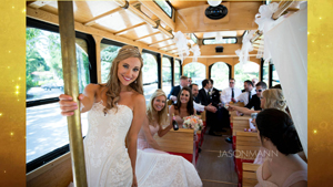 DC Trolley Wedding picture website gallery 3000 by