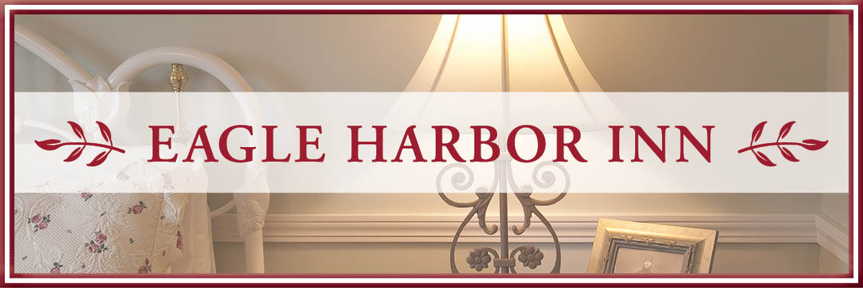 Eagle Harbor Inn 2017 logo