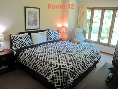 Lull Abi Inn Room 12 Bed 1 REVIEW