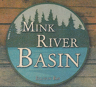 Mink River Basin logo cropped