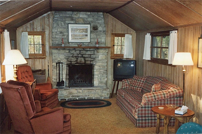 Wren Cottage at Pioneeer Acres