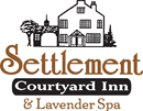 Settlement Courtyard Inn BANNER 2015