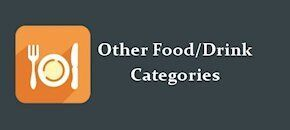 Other Food / Drink Categories