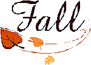 Fall leaf header