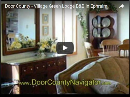 Door County Bed And Breakfast Sister Bay