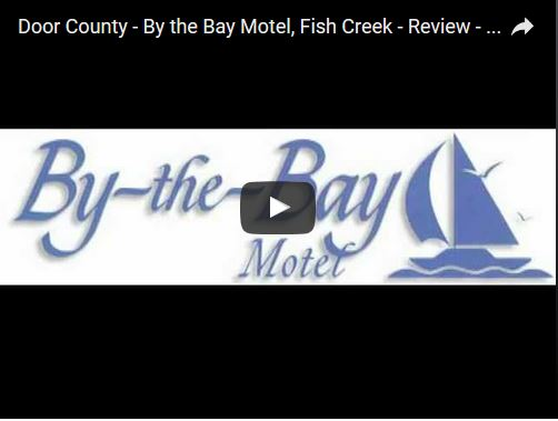 Door county by the bay motel fish creek review door for Motels in fish creek wi