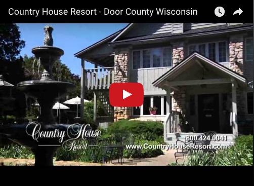Country House Resort Door County Wisconsin Door County Navigator