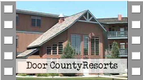 Resorts In Door County WI