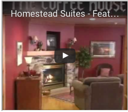 Homestead Suites