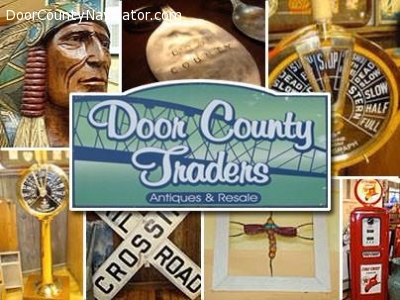 Door County Traders