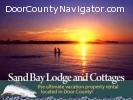 Sand Bay Lodge & Cottages