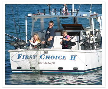 First Choice boat