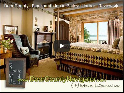 Churchill Bed And Breakfast Door County